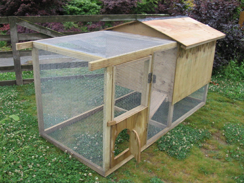 Popular Free Hen House Plans Nz Plan For Build Chicken Coop